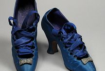 """Clothing - """"Shoe Time"""" / Historic and Vintage shoes. / by Mary Broussard"""