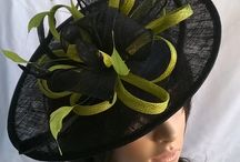 Fascinator Hats, headbands