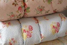 quilts and eiderdowns