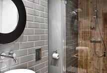 Home ideas - bathroom
