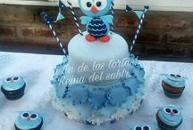 mis tortas!!