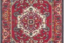 Rugs / by Sara Gregory
