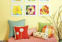 House Ideas...  / by Julie Haverland-Allen