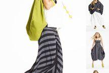 Convertible clothing