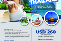 Women's Special Holiday Packages 2018