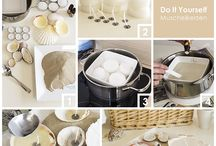 DIY Do it yourself-Anleitungen