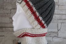 Tuque homme