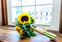 bouquet fleurie