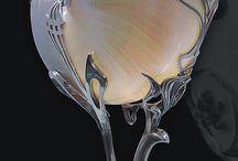 Art Nouveau  / by Atsuko