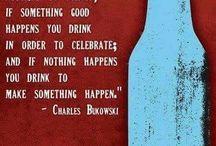 Let's get sober