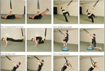 TRX / Circuits and Workouts