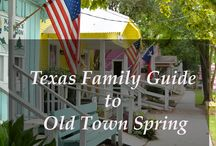 The Titan Adventures Blog / Traveling with kids, Texas Travel and mom and toddler fashion