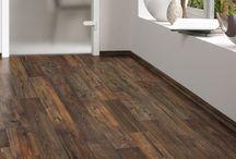 Rustic Laminate Flooring