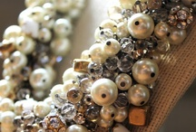 Jewellery / by Hollee Cakes