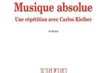 Livres Deauville / by deauville
