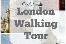 Travel--London