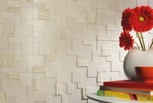 Wonderful Wallcoverings / Make your walls talk with endless possibilities.
