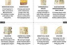 Cheese / Food&wine