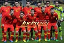 Prediksi Skor FYR of Macedonia vs Slovakia 16 November 2014