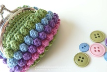 Crochet miscellaneous