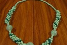 beads / boncuklar