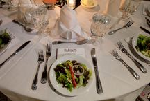 Optional Services / Services we offer and special upgrades to make your event even more memorable