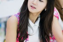 Hello Venus: Yoo Ara