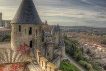 Castillos / Como de cuentos