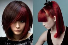 Winter Hair and Make-up Trends 2014