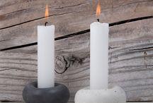 Blub Candle Holders