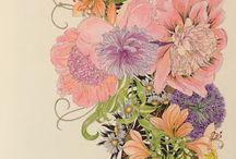 Kwiat - FLORIBUNDA
