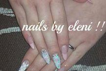 nails_by_ Ελένη♡