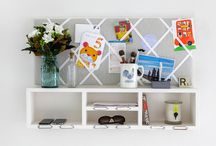Willow & Wood / Boutique Wall Mounted Furniture & Storage Solutions for Kids and the Home