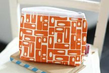 Make-up bags / Fabulous make-up bags suited to anyones taste!