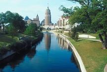 San Antonio, TX / Some fabulous photos from a favorite spot!  Http:/./energizedsanantonio.com
