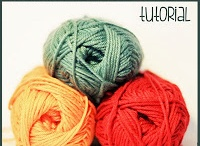 Colors / All about colors: color-combos for crochet project, color-palettes, color theory and more