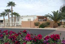 Superstition Sunrise RV Resort Photos / Photos of our resort.