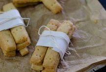 Bake it - savoury
