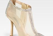 Soulful Shoes / by Christina K