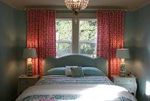 Bedroom Ideas / by Kay Schott