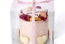 Valentine's Day / Cutter & Squidge Valentine's Day sweet creations!