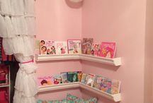 Dream home: Melody's room