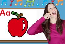 Phonics, Reading and Letter Sounds / Phonics, alphabet, reading and letter sounds. Learn to read through music. For more music by Patty Shukla visit her youtube channel http://www.youtube.com/pattyshukla