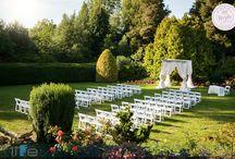 Real Wedding: Ariane + Henry