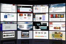 Creare Website / Aproximativ 90% din totalul întreprinderilor care există, au nevoie de un site web. Ne aflăm în perioada în care orice companie, la fel cum deține un telefon, ar trebui să aibă și un site web, pentru că existența acestuia aduce chiar foarte multe avantaje. http://promovare.cfg-grup.com/creare-website/