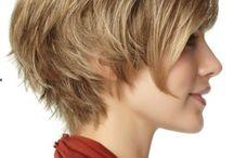 Fryzury, włosy czyli hair