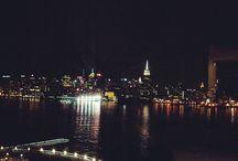 New York City / Memories