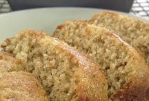 Recipes to Try:  Gluten Free