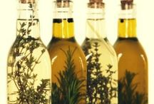 Baharatlar ve Otlar- Species and Herbs