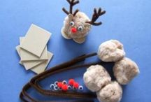 crafts for kiddos / by Carrie Gillespie Larsen